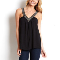 TART Mai Top - black