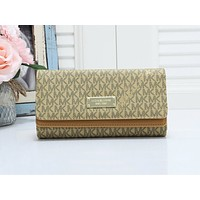Samplefine2 MK hot seller of flip-cover clutch bags fashionable casual lady's small purse #2