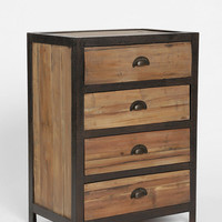 Packard 4-Drawer Cabinet - Urban Outfitters