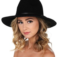 Black Hat And Bothered