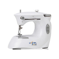 Sewing Machine - Mini Electric Household Mini Sewing Machine with Led Light Craft Supplies Sewing Accessories Small Sewing Machine Sewers