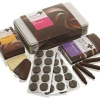 Chocolate First Aid Tin - Buy from Prezzybox.com