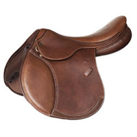M. Toulouse Annice Close Contact Saddle with Genesis System - Close Contact Saddles from SmartPak Equine