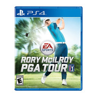 EA Sports Rory McIlroy PGA Tour PS4 Video Game