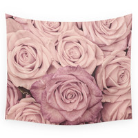 Society6 Some People Grumble Wall Tapestry
