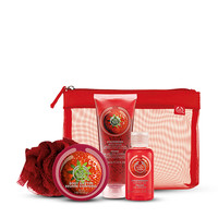 Strawberry Gift Bag | The Body Shop ®
