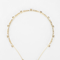 Darling Crown Headband - Urban Outfitters
