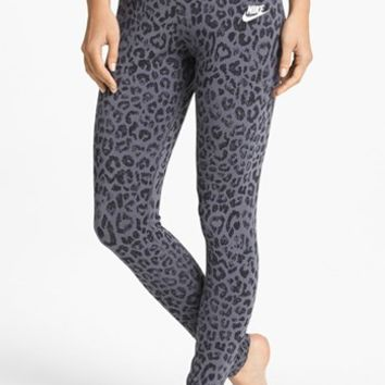 Nike 'Leg-A-See' Tights   Nordstrom