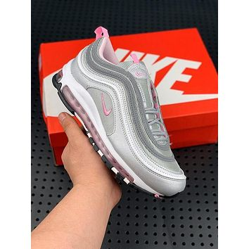 NIKE AIR MAX 97 Women Fashion Sneakers Sport Shoes