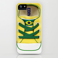 esrevno)-I  #13 Brazil iPhone & iPod Case by Emiliano Morciano (Ateyo)
