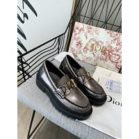 dior men fashion boots fashionable casual leather breathable sneakers running shoes 89