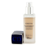 Diorskin Forever Flawless Perfection Fusion Wear Makeup SPF 25 - #023 Peach 30ml/1oz