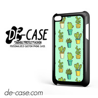 Cactus For Ipod 4 Case Phone Case Gift Present