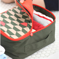 Small Travel Cube Bag