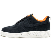UNDEFEATED X NIKE LUNAR FORCE 1 SP - BLACK/WHITE | Undefeated