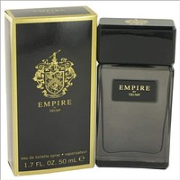 Trump Empire by Donald Trump Eau De Toilette Spray 1.7 oz for Men