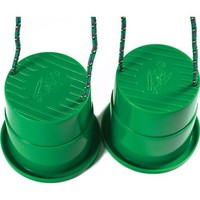 Set of 2 EZ Steppers (Green)