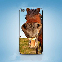Horse Teeth customized for iphone 4/4s/5/5s/5c ,samsung galaxy s3/s4/s5 and ipod 4/5 cases