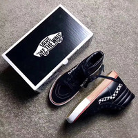 Vans Fashion casual shoes