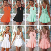 Anything Goes Dresses
