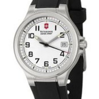 Victorinox Swiss Army Peak II Men's Quartz Watch