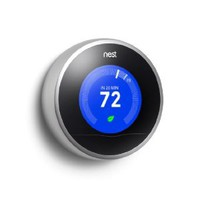 Amazon.com: Nest Learning Thermostat - 2nd Generation T200577: Home Improvement