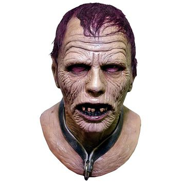 Bub Zombie Latex Mask - Day of the Dead Movie