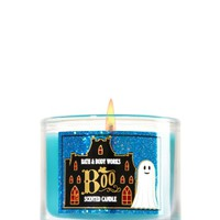 Mini Candle Boo