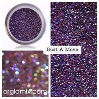 Bust a Move Glitter Pigment