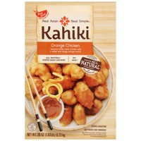 Kahiki® Crispy Tempura Orange Chicken 26 oz. Bag - Walmart.com