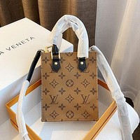 LV Marel New Products Used Bags Handbags Shoulder Bags Crossbody Bags