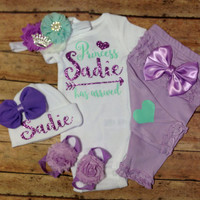 newborn girl, baby clothes, Baby Girl coming home outfit, girl clothes, take home outfit, going home outfit, newborn, baby, girl, gift