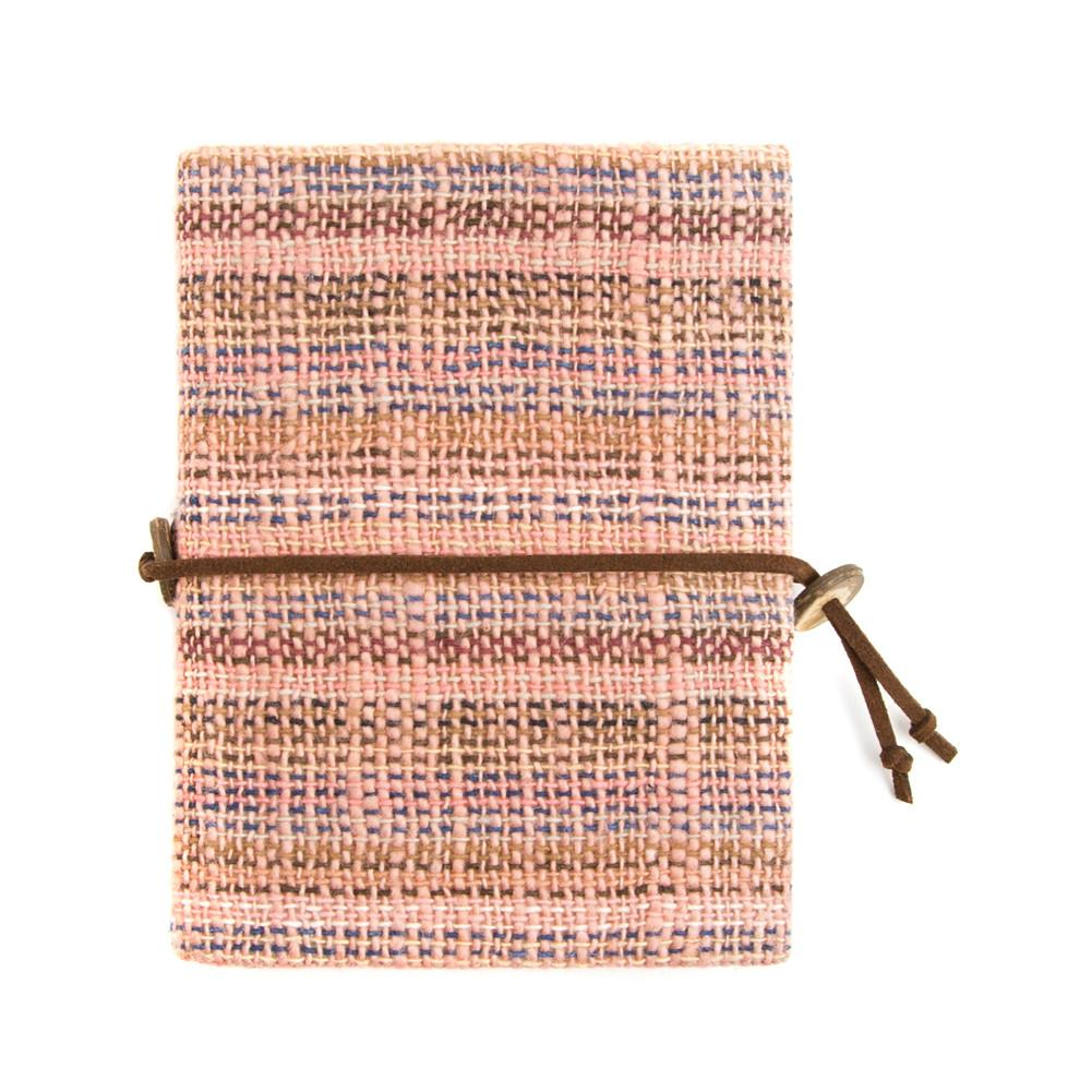 Image of Natural Dyed Fabric Journals