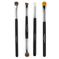 Eye Brush Set from Michele Sessa - Jersey Girl Lashes