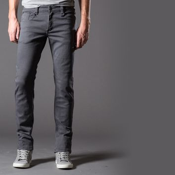 [Polychrom] Skinny Jeans in Grey is the New Black