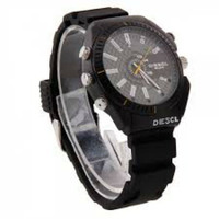 8GB 1080P Night Vision Multifunctional Recorder Watch