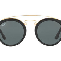 NEW SUNGLASSES RAY-BAN  HIGHSTREET RB4256 in Black