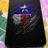 US Army Captain Steve Rogers Ripped Torn cloth for iPhone 4/4s, iPhone 5/5S/5C/6, Samsung S3/S4/S5 Unique Case *76*