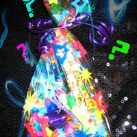 Ultimate Raver Party Bag - Kandi, Candy and GLOW