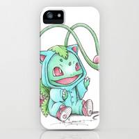 Until the Apple is Ripe iPhone & iPod Case by Randy C