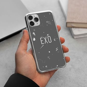 Exo Space iPhone 11 Pro Max Case