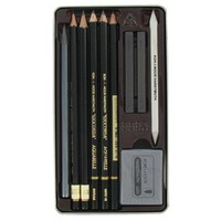 Koh-I-Noor Gioconda Artist Drawing Set | Shop Hobby Lobby