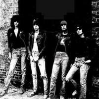 Ramones (Rocket to Russia) Music Poster Print