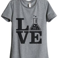 Teach Science LOVE