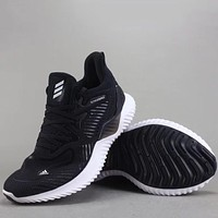 Trendsetter Adidas Alphabounce Hpc Ams M   Women Men Fashion Casual Sneakers Sport Shoes