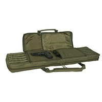 """Voodoo Tactical 42"""" Padded Weapons Case"""