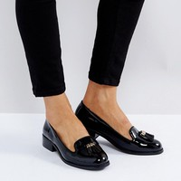 Miss KG Flat Tassel Loafer at asos.com
