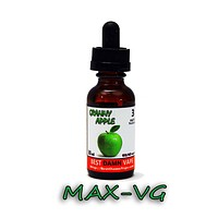 Granny Apple Max-VG E-Juice