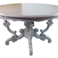 Squint Limited – The Birdcage Dining Table
