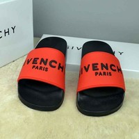 Givanchy Fashion Casual Slipper Shoes-7